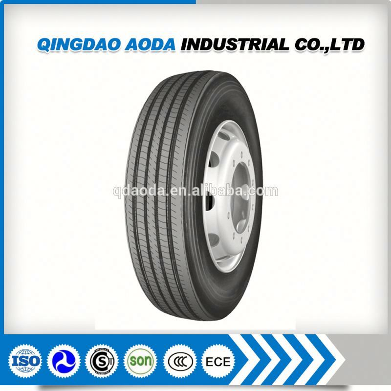 Best Chinese Brand LONGMARCH Factory Truck Tyres 215/75R17.5 225/70R19.5