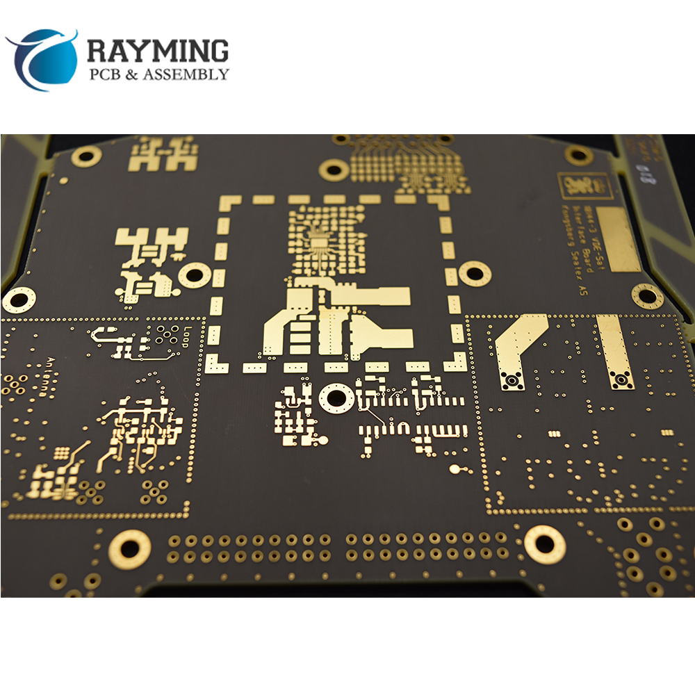 China Usb 4 Providers Manufacturers And Oem Printed Circuit Board Assembly Suppliers On
