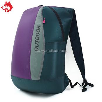 Eco-friendly Backpack China Manufacturers Waterproof Hiking Backpack Bag  ultralight backpacking b32584e5850b1