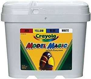 Crayola Model Magic 2 lb. Tub - Primary