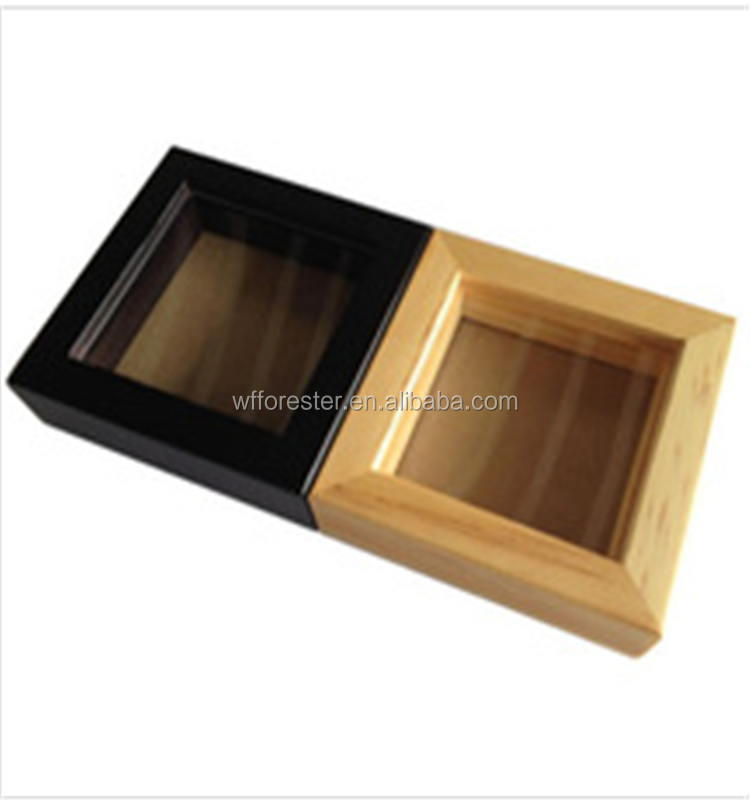 Customized high quality personalized wooden picture frame