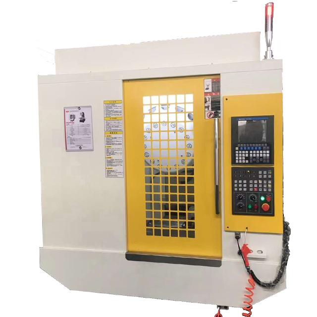 Maxtors kaliteli fanuc denetleyici 3 eksen 4 eksen 5 eksen portal dikey tip VMC cnc freze makinesi merkezi modeli YMC-2013