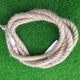 High quality 4mm 6mm 8mm 10mm natural jute rope