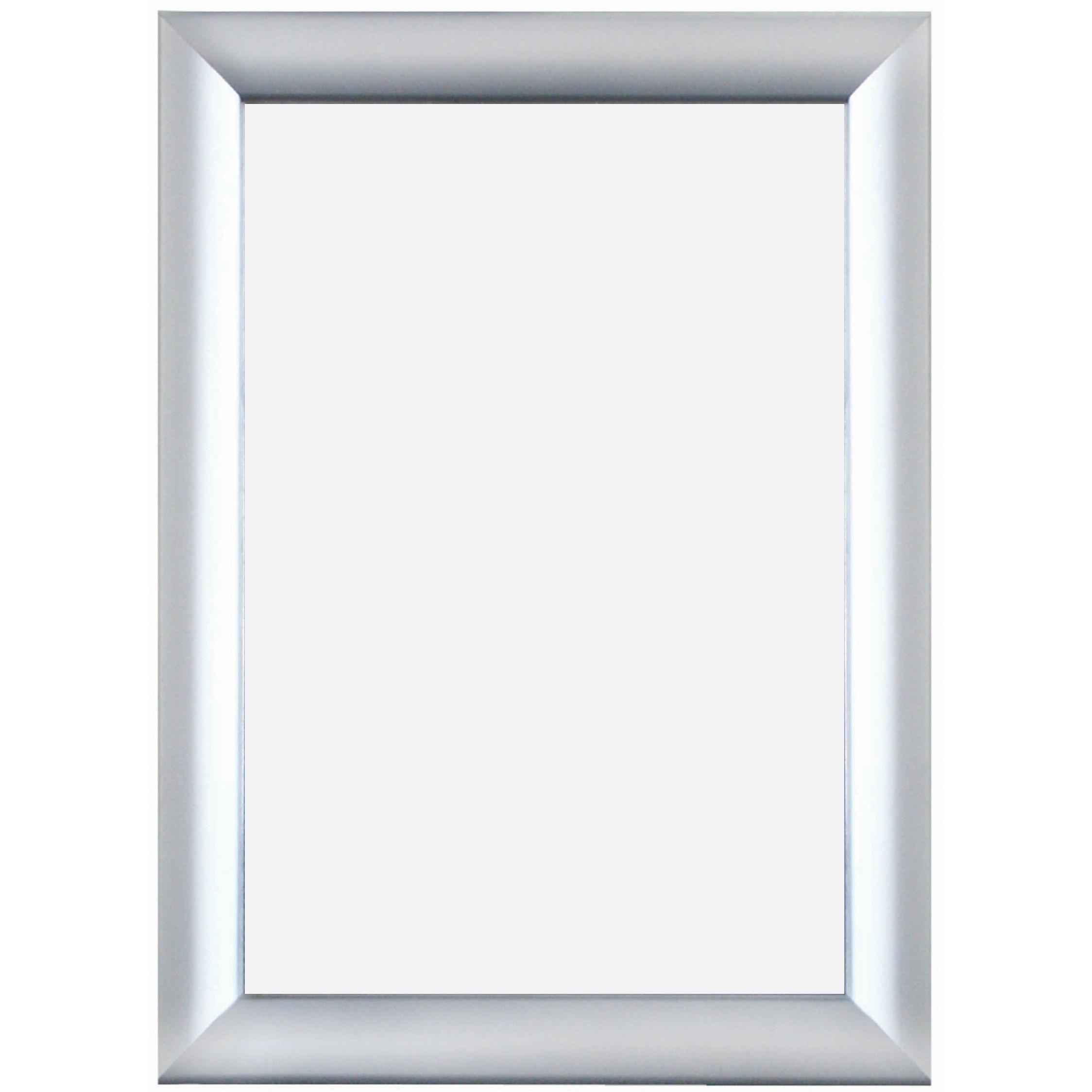 постеры стекло в алюминиевой рамке устройство