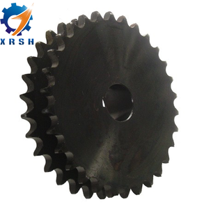 Wholesale Big Black Plastic Sprockets