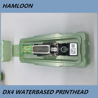 dx4 water based printhead for Epson mutoh RJ8000/8100