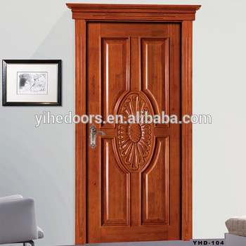 Cheap Modern Bedroom Door Design