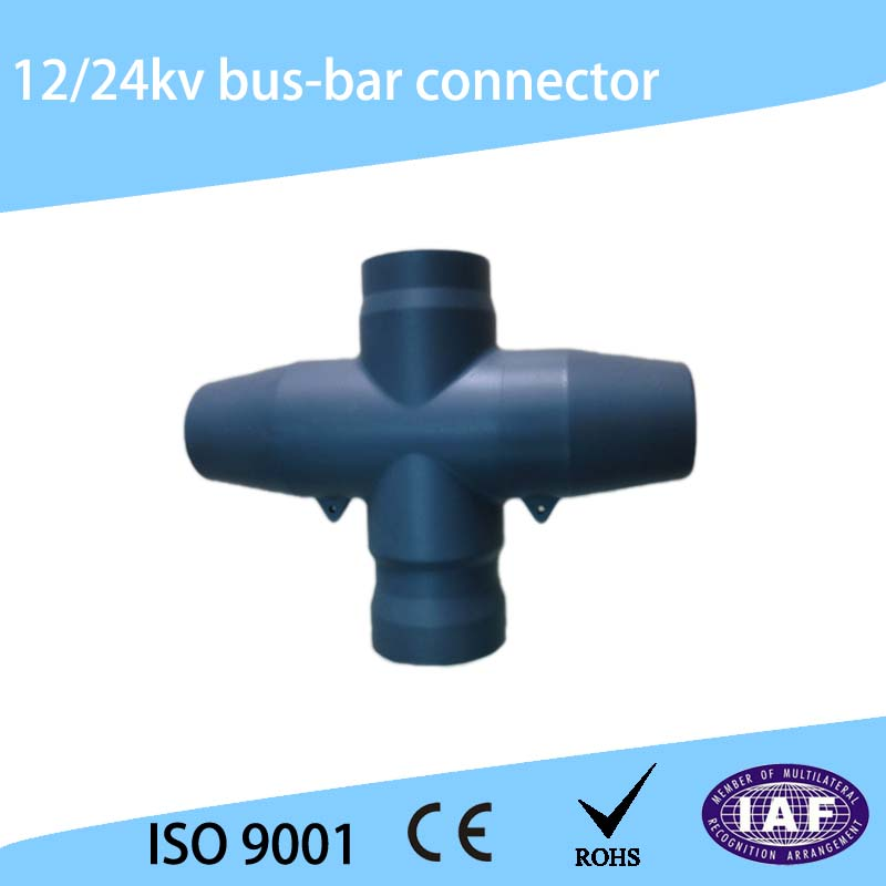 12/24kV 630A cable bus-bar flexible electrical rising mains busbar