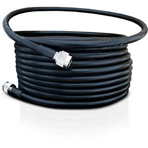 """Amped Wireless Apc25ex Premium 25Ft Outdoor Wifi Antenna Cable . 25 Ft """"Product Type: Hardware Connectivity/Connector Cables"""""""