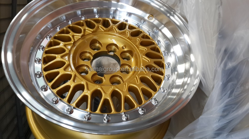 Beautiful Appearance Forged Alloy Truck Wheel