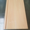 paulownia log planed wood for drawer sides