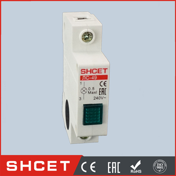 Shcet c45d mini circuit breaker accessories din rail modular shcet c45d mini circuit breaker accessories din rail modular indicator publicscrutiny Choice Image