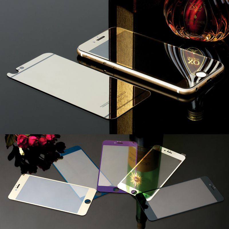 Magnifying Screen Protector For Iphone