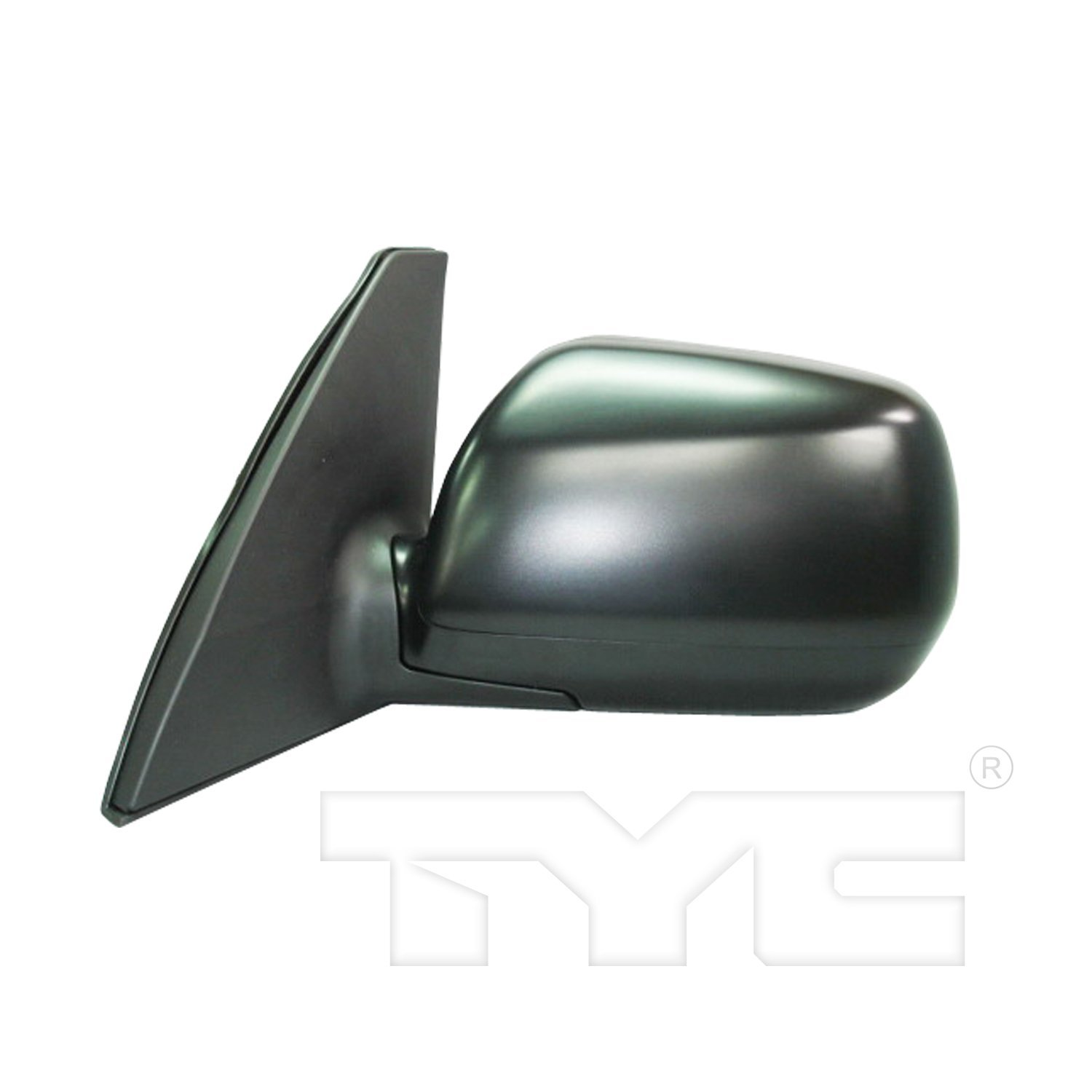 VAUXHALL CORSA D 06 ONWARDS WING MIRROR COVER LH OR RH IN POWER RED