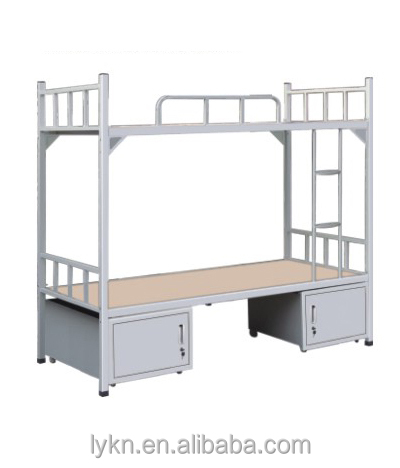 Bedroom Furniture heavy duty steel bunk <strong>bed</strong>