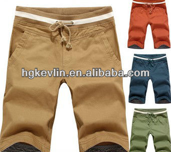 China Trousers Hot Sale Cheap Cotton Rugby Shorts