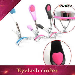 makeup tool curler eyelash kit steel wholesale eyelash curler for personal care