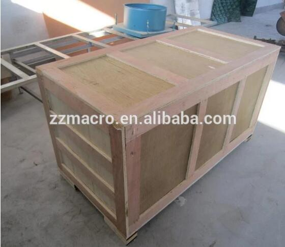 Continuous Ice Machine Snow Ice Crusher for Ice Shaved
