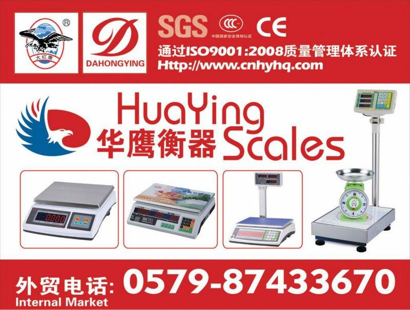 ACS    40kg       digital weighing scale