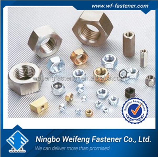 China manufacturers bolt nut screw supplier vietnam hardware