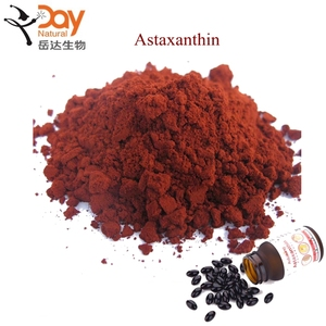 Water Souble Algae Extract Apply To Pigment Astaxanthin Softgel