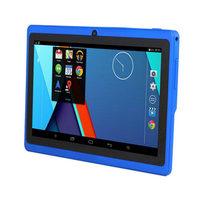 2018 product price 7 inch android kids tablet without sim card