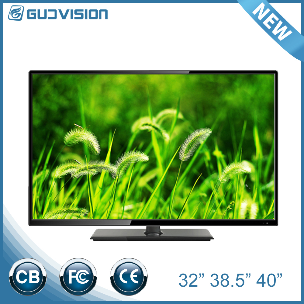 Manufacturer Full HD 32 38.5 40 inch LED TV Smart