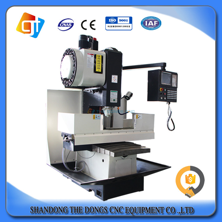 Factory supply hobby mini fanuc china cnc freesmachine
