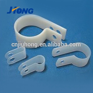 PE Cable Clamp Clip FOR Plastic Clamp Wire Clamp