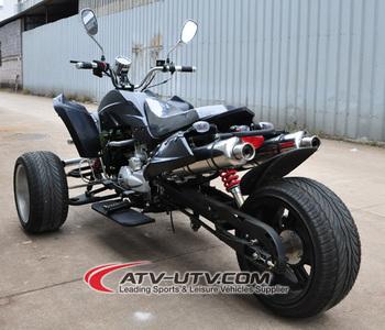 Atv 250cc Eec Quad Bike 3 Wheel Atv 4 Stroke Water Cooled