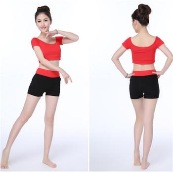 cb1b0738560 Mujeres yoga sets entrenamiento ejercicio ropa para mujer fitness running  gym ropa feminina pantalones cortos chaleco