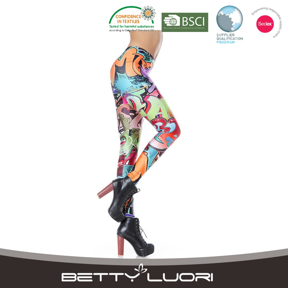11858c075a5ff China printed sexy leggings wholesale 🇨🇳 - Alibaba