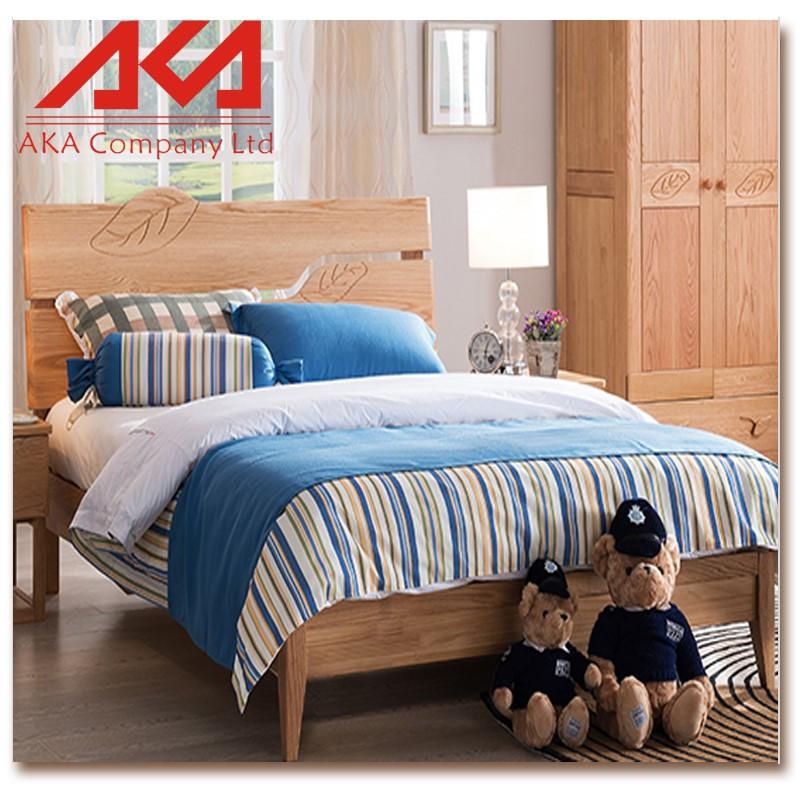 Holz Stil Finger-joint Jugend Schlafzimmer Möbel - Buy Product on ...