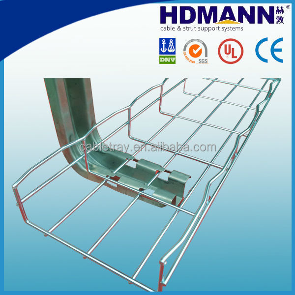 Rockwool Blanket Wire Mesh Cable Tray Hot Selling - Buy Perforated ...