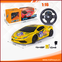 Cool gravity sensing remote control racing cars toys for kids car