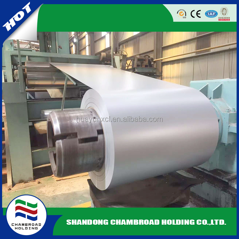 ppgi prepainted steel coil cheaper price from tianjin manufacturer ppgl az coated