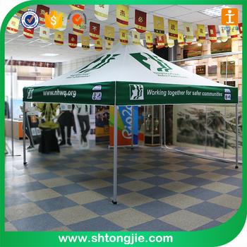 Tongjie-TY-Custom Design Trade Show Outdoor Canopy Tent 3X3 Pop Up Tent & Tongjie-ty-custom Design Trade Show Outdoor Canopy Tent 3x3 Pop Up ...