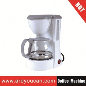 Cordless commercial instant coffee machine battery operated coffee maker