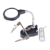 3.5X 12X Adjustable Len Magnifier Useful Helping Hand Clip Magnifying Glass With Led Light Solder Iron Stand Lens Magnifier