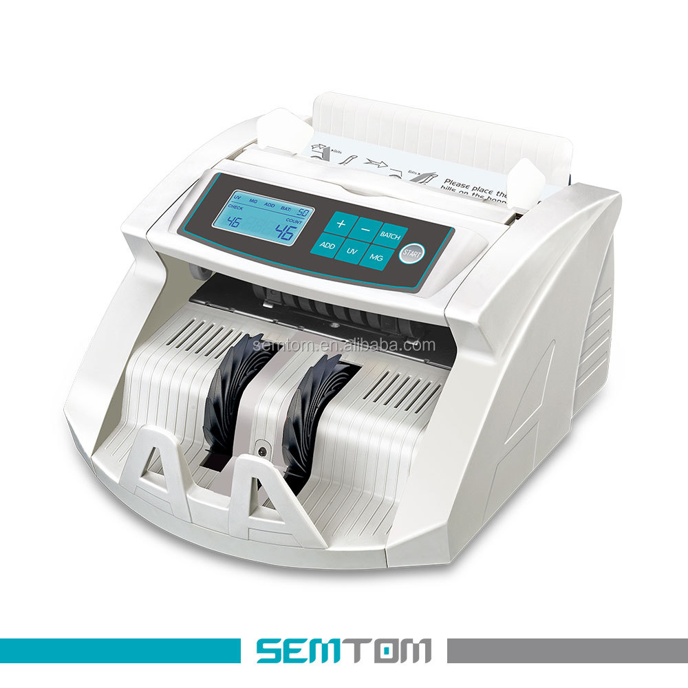 Paper Counter Portable ST-2210