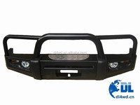 Buy stainless steel front bumper guard, grille guard,car ...