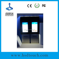 New technology 32inch Hushida flat screen tv wholesale