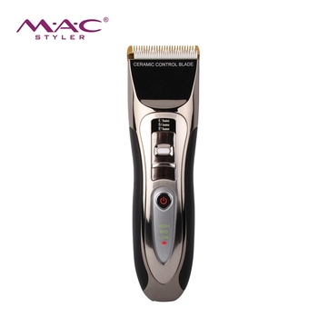 Wholesale Electric Professional Salon Lightweight Hair Clipper For Men Kid Baber Best Low Noise Trimmer Hair Clipper