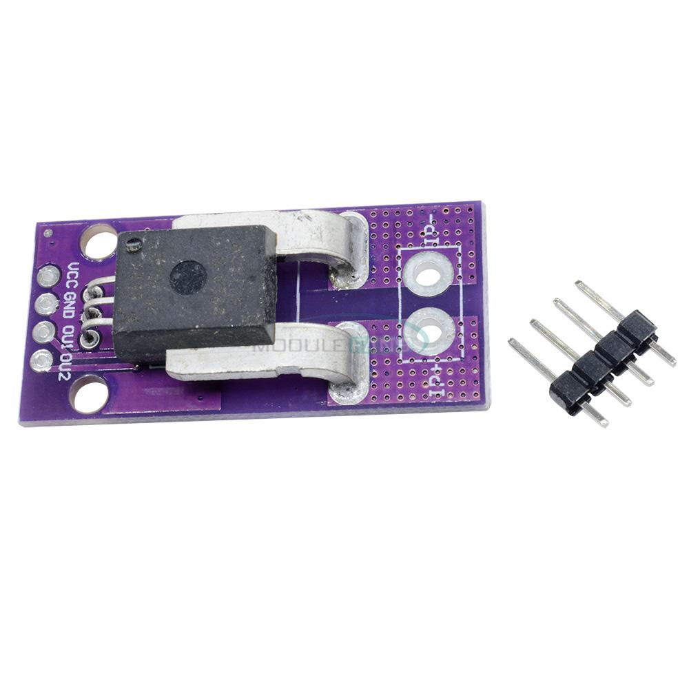 ACS758LCB-050B-PFF-T Hall Current Sensor Current Module Board