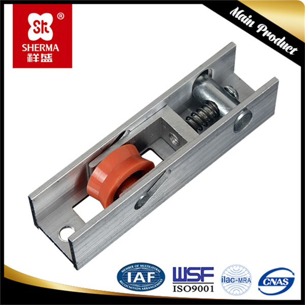 Good price cabinet sliding door roller with free samples