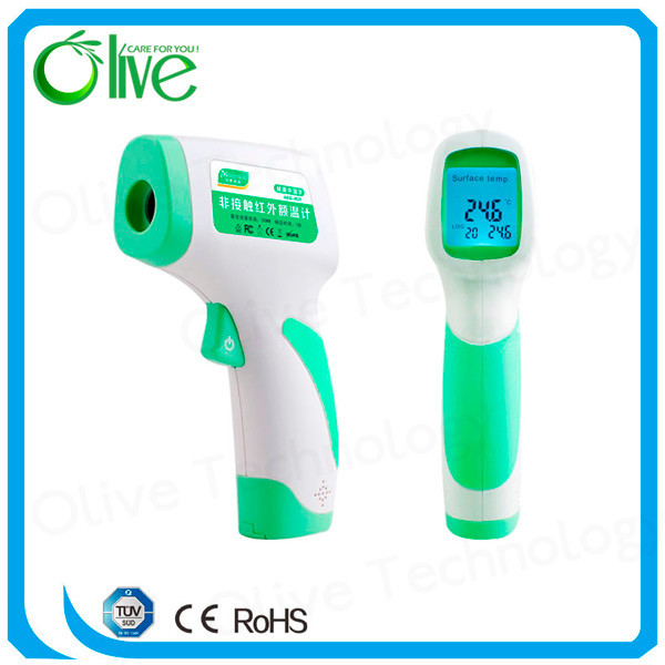 Best Price hot selling Non-contact Infrared Thermometer,non contact infrared thermometer baby
