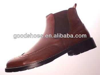 Wholesale Price High Cut Leather Men Dress Shoes Buy Wholesale