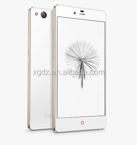 "Android 5.0 ZTE Nubia Z9 Max 4G Cell Phone Android 5.0 Snapdragon 615 Octa Core 5.5""1920x1080 2GB RAM 16GB ROM 16.0MP Camera"