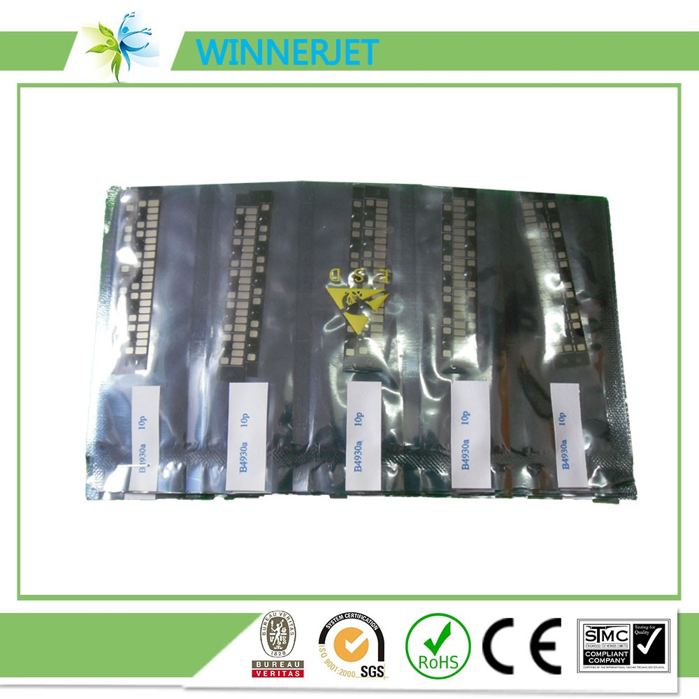 high Performance Compatible Chip for HP Designjet 5000 5000ps 5500 5500ps