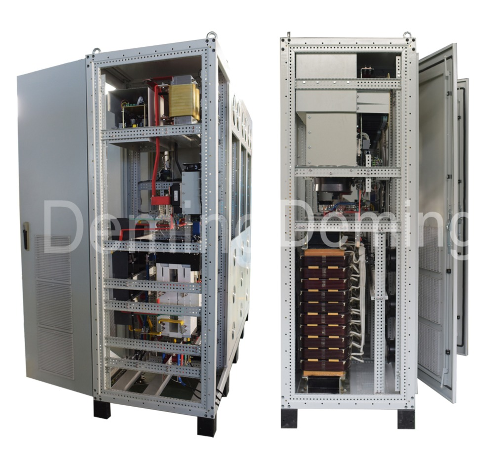 Off grid three phase inverter 300KVA